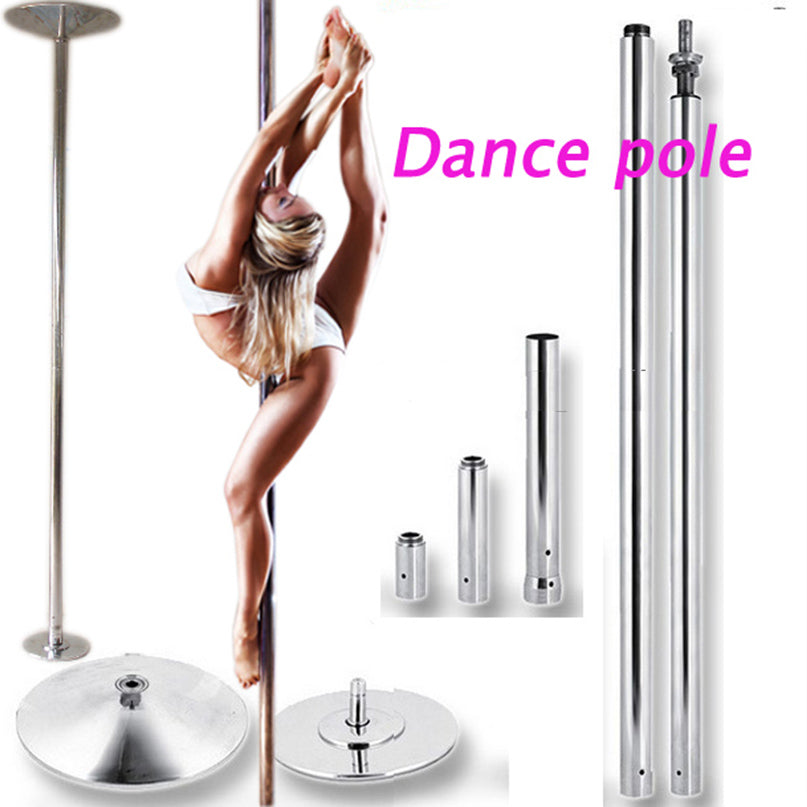 Stripper pole dance 360 Spin Professional - Sleeky