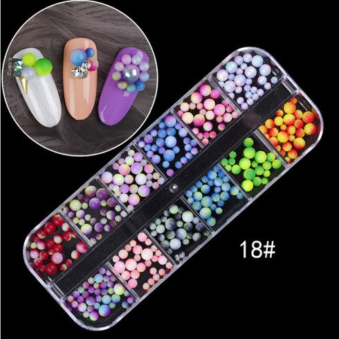 To Cool Nail Designs - Sleeky