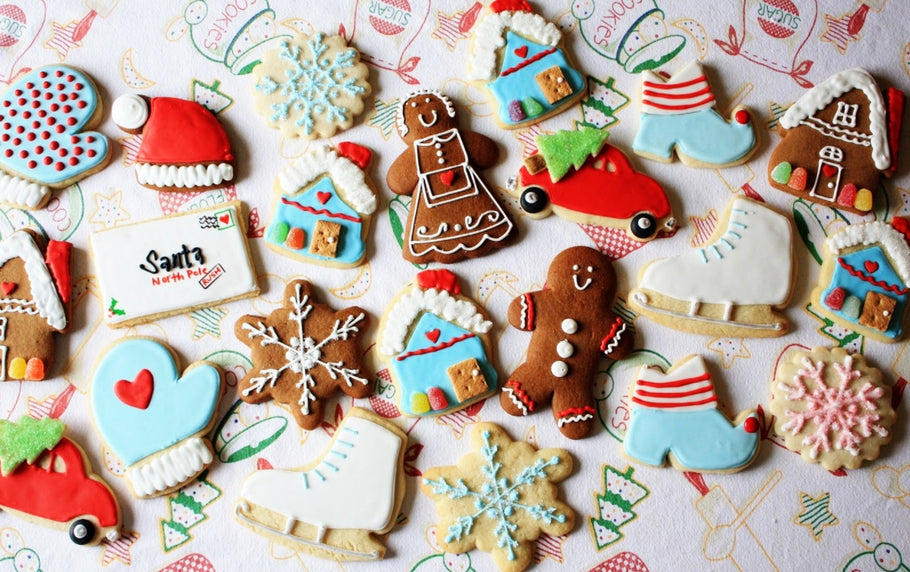 10 Holiday Fun Ideas for Tweens and Your Family.