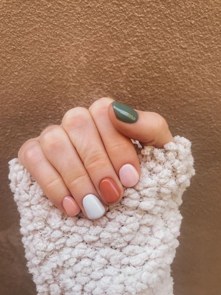 Must-Try Manis!