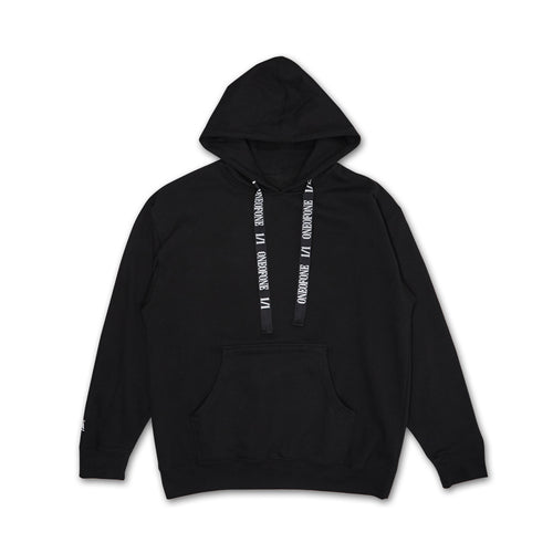 You're One of One Hoodie - Black