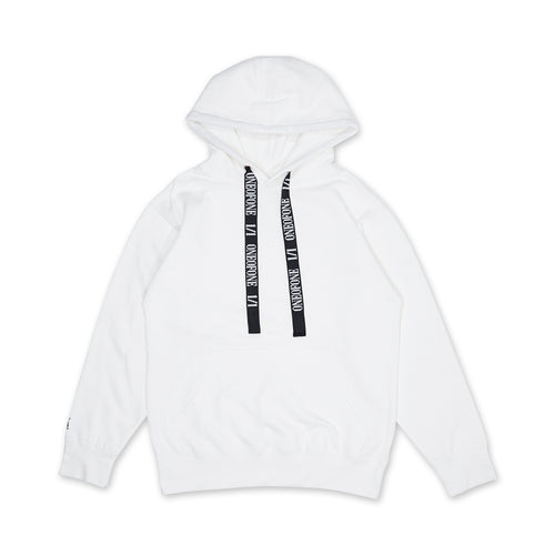 You're One of One Hoodie - White