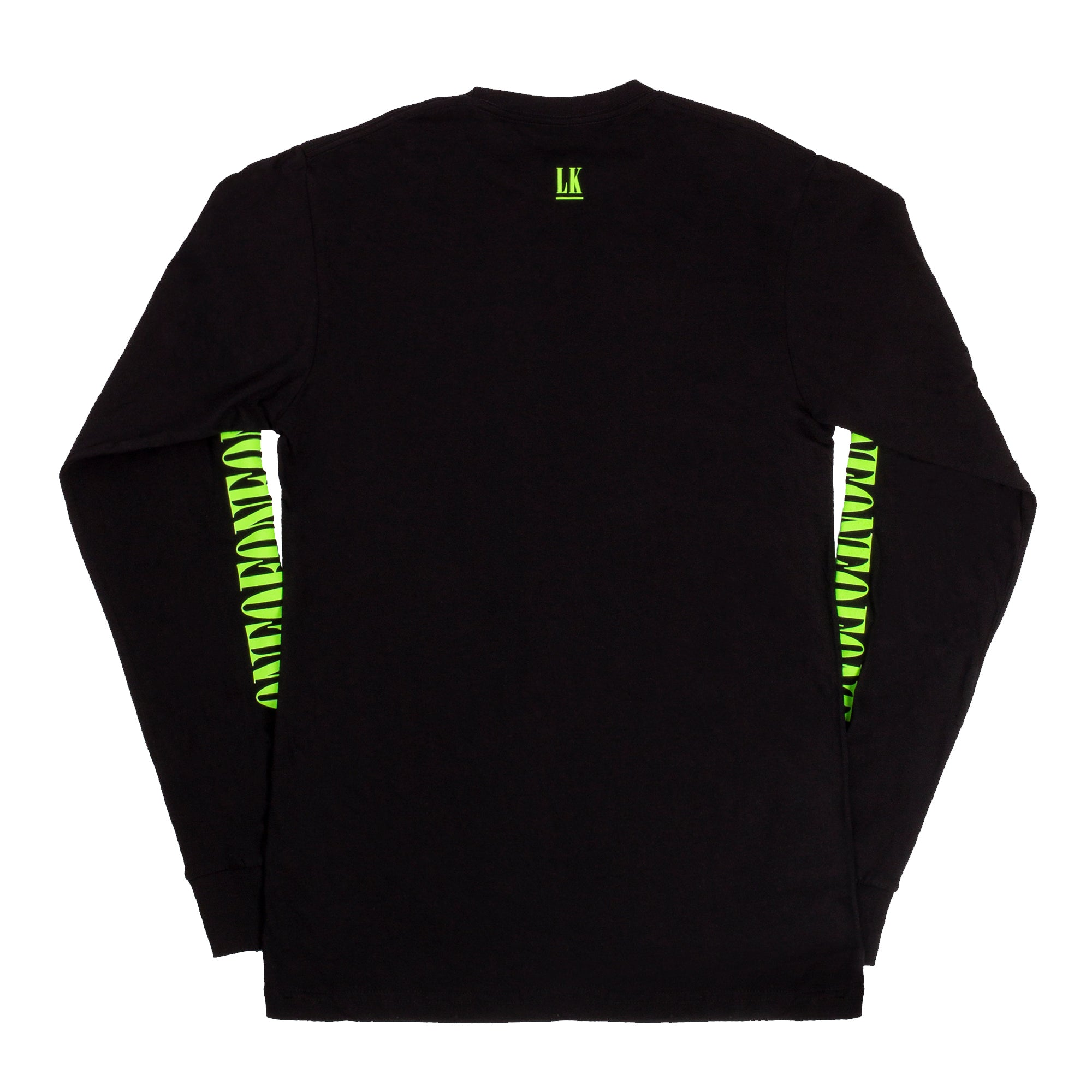 One of One Long Sleeve Tee
