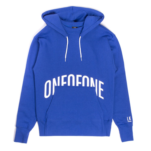 One Of One Crew Hoodie