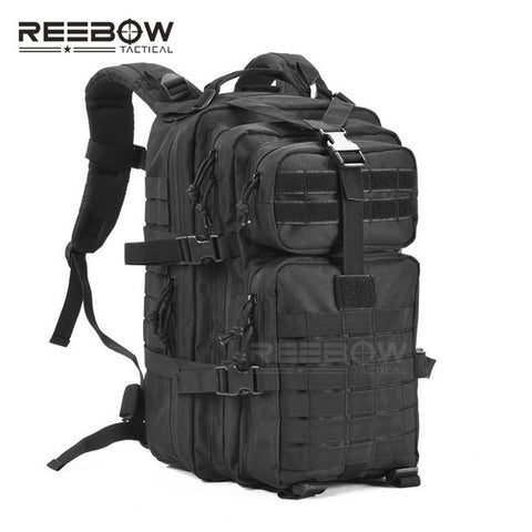 Campers Paradise 34L Military Style Tactical Backpack - Campers Paradise Store