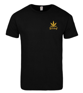 Mens T-Shirt Small Logo