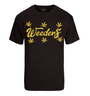 Mens T-Shirt WeederS Logo