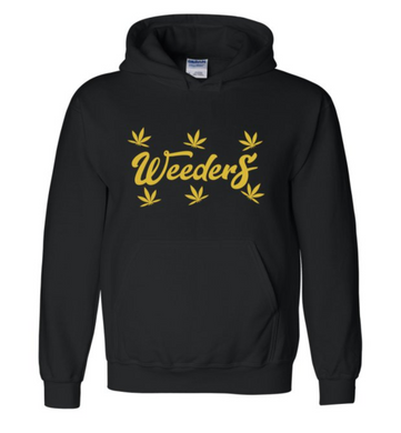 Unisex Sweater WeederS Logo