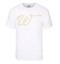 Mens T-Shirt W Logo