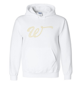 Unisex Sweater W Logo