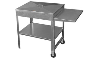 30″ Cart Series Charcoal Grill