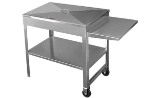 36″ Cart Series Charcoal Grill