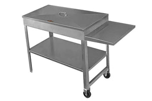 42″ Cart Series Charcoal Grill