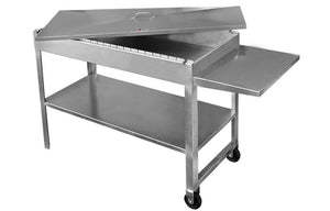 48″ Cart Series Charcoal Grill