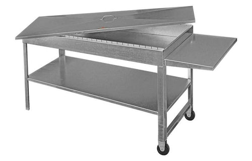 60″ Cart Series Charcoal Grill