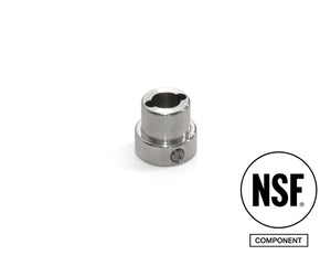 Skewer Adapter (NSF Certified)