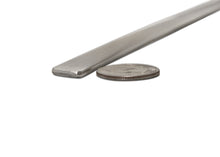"Load image into Gallery viewer, Stainless Steel Skewer 1/2"" x 36"" (Flat)"