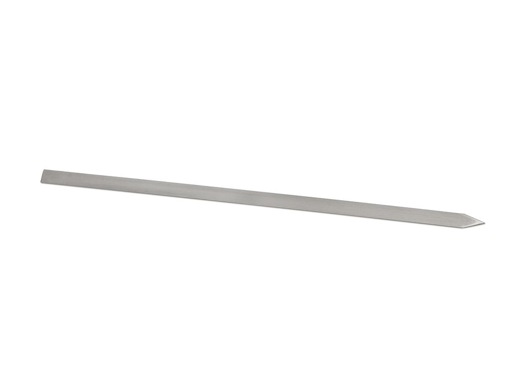 Stainless Steel Skewer 1
