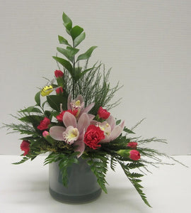 "135 - ""Your the Best"" Arrangement"