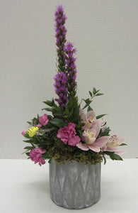 "135 A- ""Your the Best"" Arrangement (Medium)"