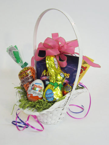 302 - Easter Bunny Basket