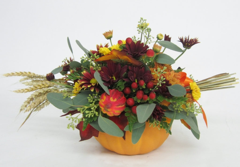 120 - Fall Centerpiece