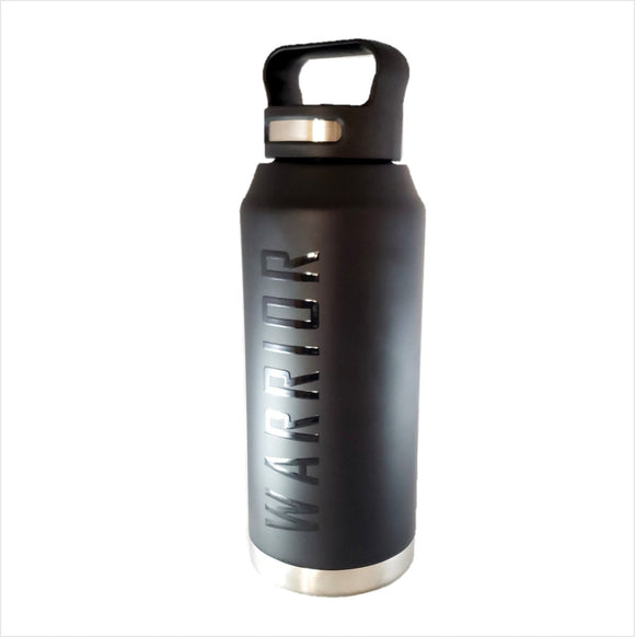 32 oz. Warrior Premium Growler