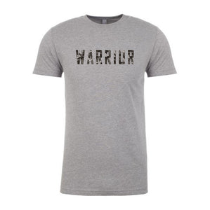 WARRIOR Grey Digi Camo T-Shirt
