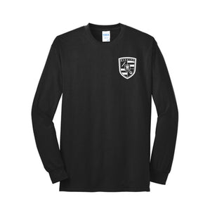 Long Sleeve WARRIOR T-Shirt