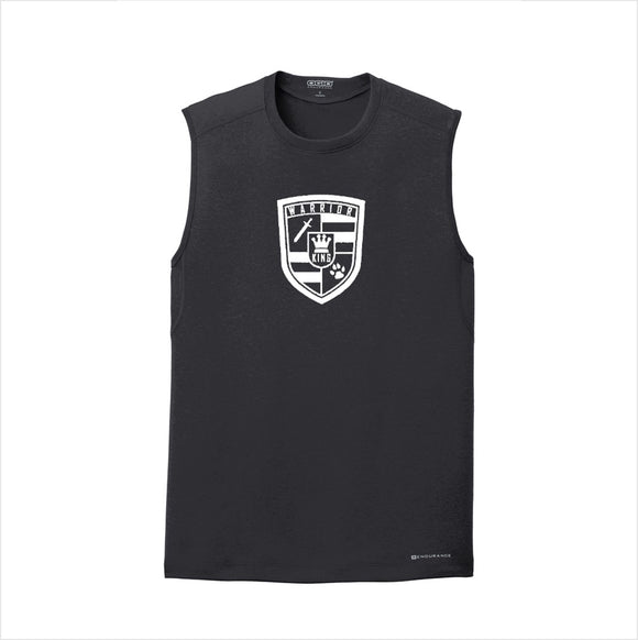 WARRIOR Performance Muscle Tank