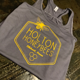 The Holton Homestead Tank