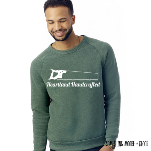 Heartland Handcrafted Sweatshirt