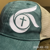 St. Luke Baseball Hat