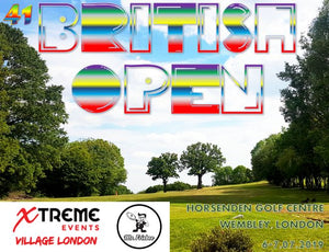 British Open Course Preview
