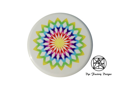 Dye Factory Designs Innova Star Aviar3 'blend through colour'
