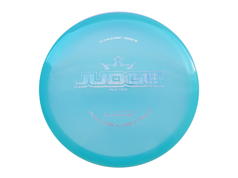Lucid Judge