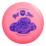 Nate Perkins Colour Glow C-line FD Night Strike