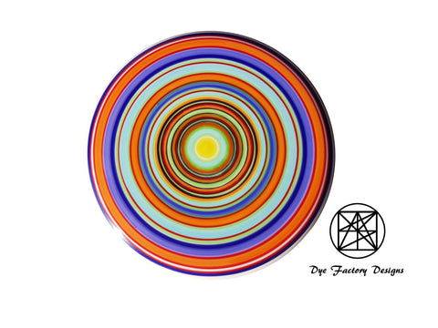 Dye Factory Designs Innova Star Aviar3 'opposites attract'