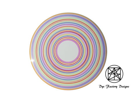 Dye Factory Designs Innova Star Valkyrie 'Gobstopper'