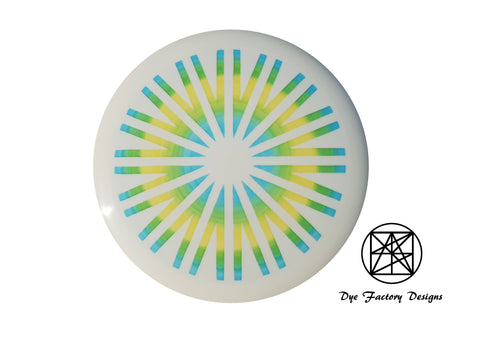 Dye Factory Designs Innova Star Valkyrie 'clean and bright'