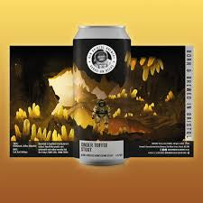 New Bristol Cinder Toffee Stout 4% abv 440ml Can