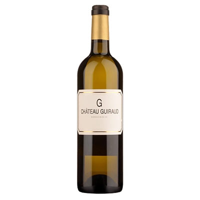 G de Chateau Guiraud Bordeau White 13.5 % abv 75cl