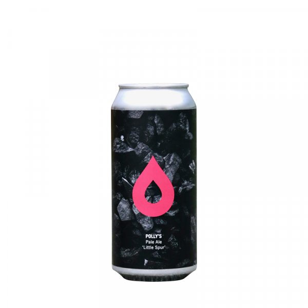 Polly's Little Spur 5% abv 440ml Can