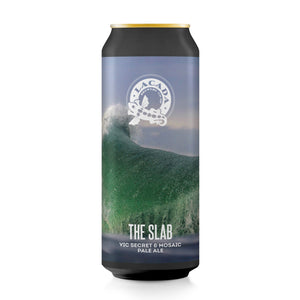 Lacada The Slab Pale Ale 4.6% abv 440ml Can