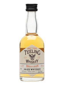 Teeling Single Grain 5cl 46% abv
