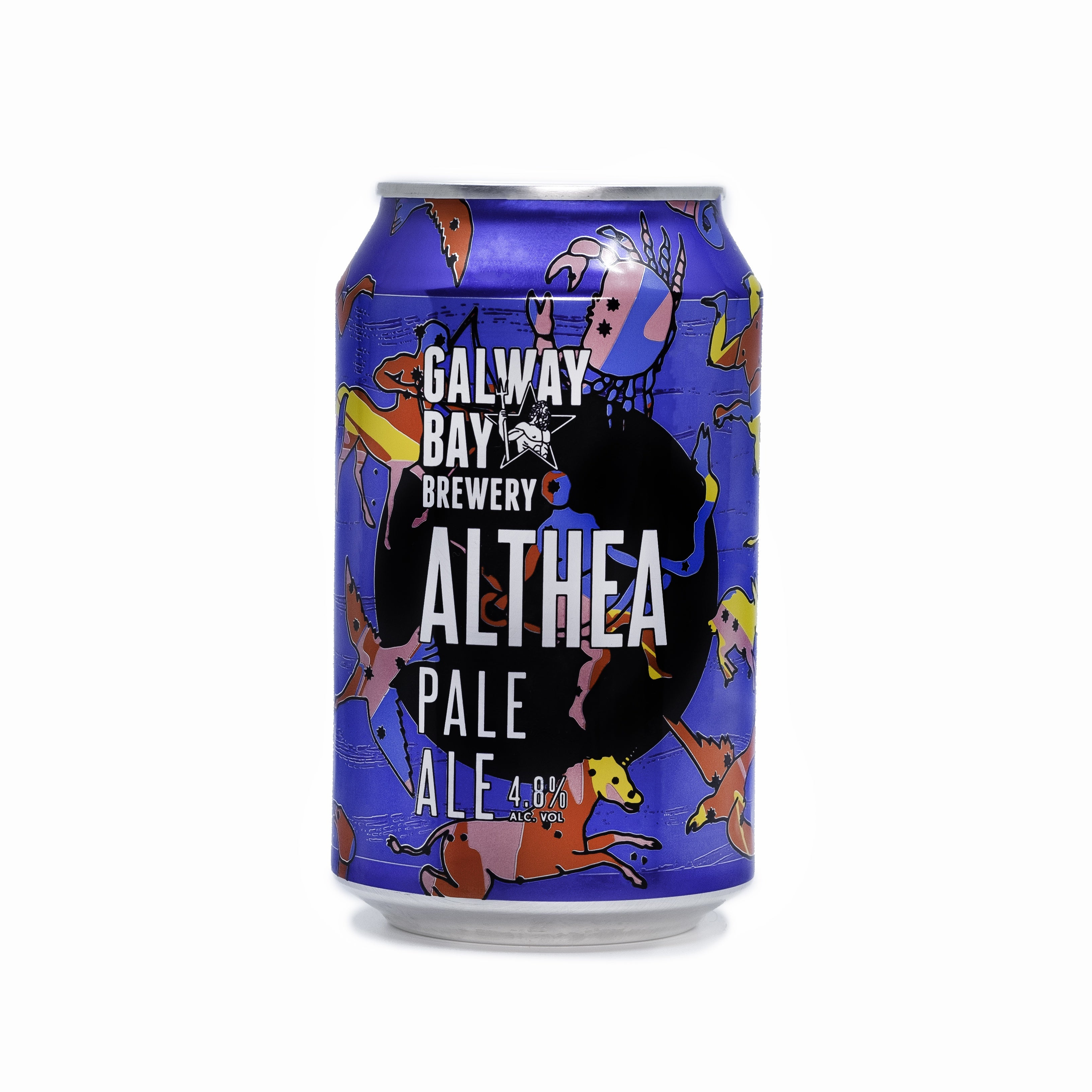 Galway Bay Althea  33cl Can