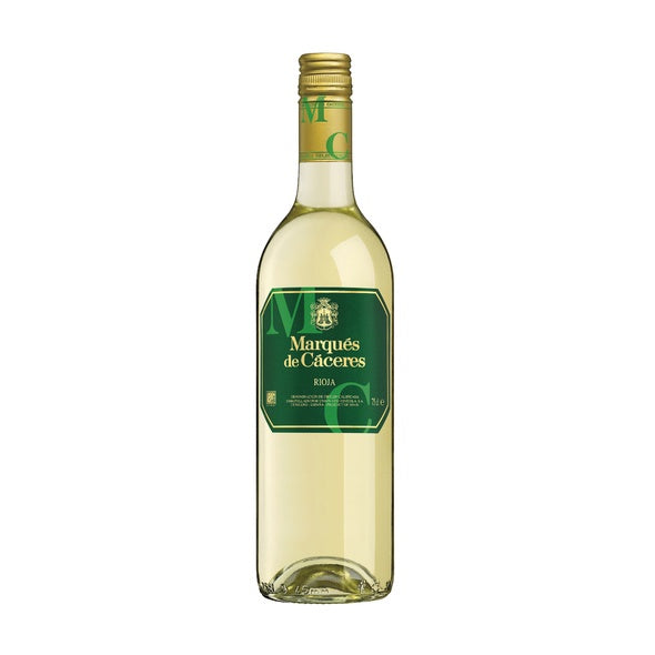 Marques De Caceres White 12%abv 75cl