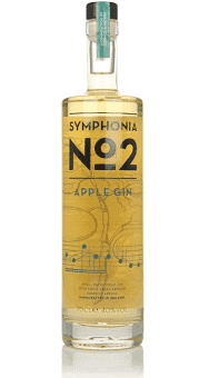 Symphonia Apple Gin 70cl