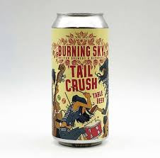 Burning Sky Tail Crush 3% IPA- Table Beer 440ml Can