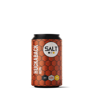 Salt Huckaback NEIPA 5.5% abv 33cl Can